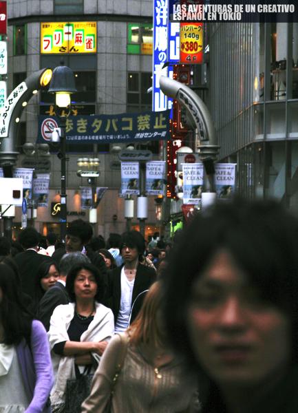 Mira el impresionante video de adolescentes japonesas