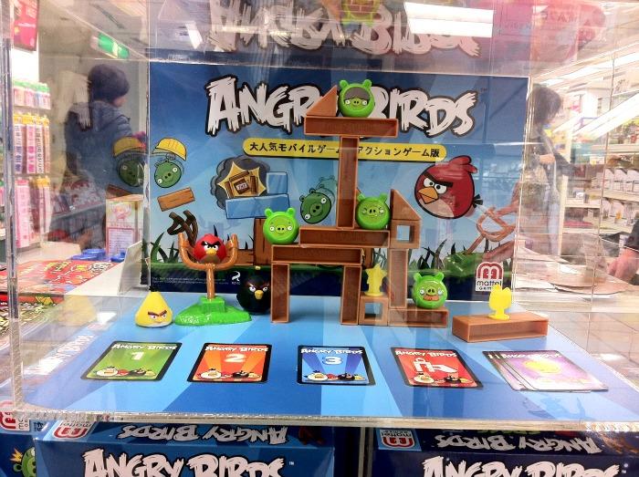 Jugar a Angry Birds sin teléfono es posible...