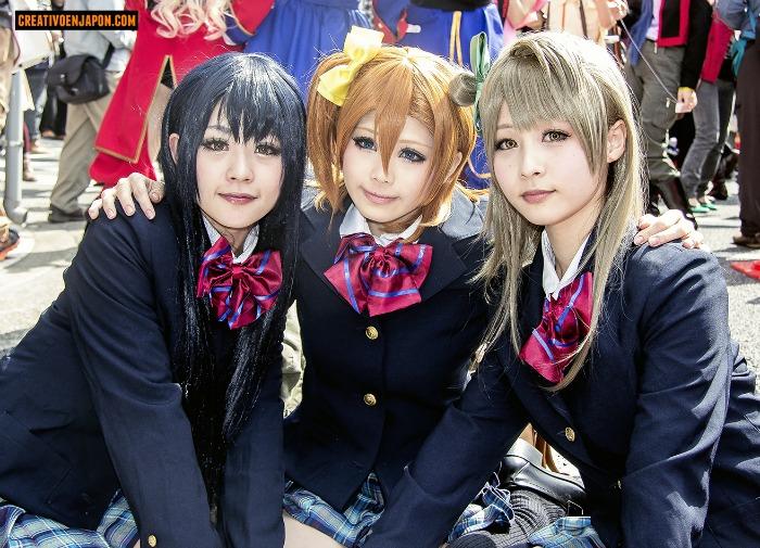 Nipponbashi Street Festa 2013