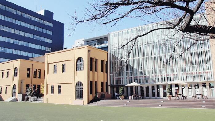 Las instalaciones del Museo  internacional del Manga