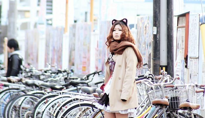 nipponbashi maid