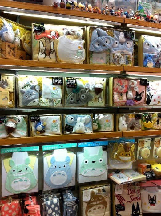 Frikada 3 Totoro