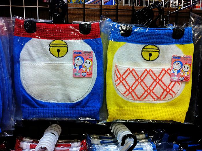 Haramaki Doraemon