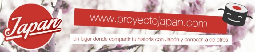 Proyecto Japan