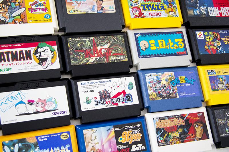 Juegos Retro En Japon Consejos Creativo En Japon