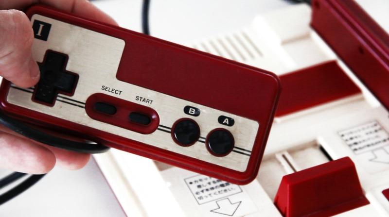 Especial Famicom blog baja