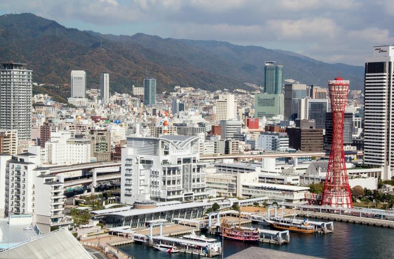 Kobe blog