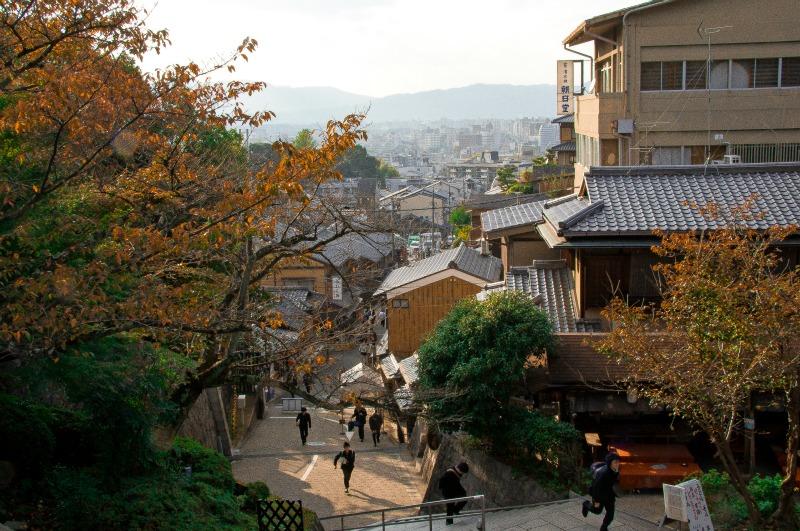 niños kioto baja