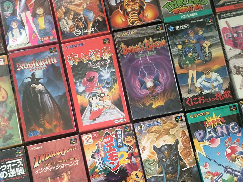 Super Especial Super Famicom Snes Creativo En Japon